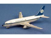 ACOOSBQ | Aero Classics 1:400 | Boeing 737-200 Sobelair 'Black Titles' OO-SBQ