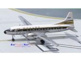 ACN4401 | Aero Classics 1:400 | Convair CV-440 Mohawk N4401