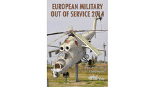 SCEMOOS14   Scramble Books   European Military Out of Service 2014 - Dutch Aviation Society