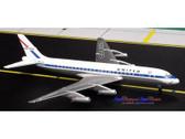 ACN8002U Aero Classics 1:400 Douglas DC-8-33 United Airlines N8002U (delivery colours)