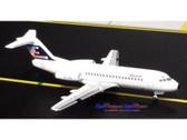 ACVHFKA | Aero Classics 1:400 | Fokker F-28 Ansett VH-FKA | =SALE ITEM!= | 50% OFF