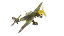 AA32513 | Corgi 1:72 | Junkers Ju 87 R-2 Stuka 'Captured', 14 Sept 1941