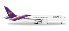 526869 | Herpa Wings 1:500 | Boeing 787-8 Thai Airways HS-TQA