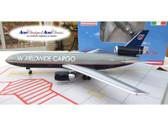 ACN1859U | Aero Classics 1:400 | DC-10-30 United N1859U, 'Worldwide Cargo'