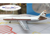 ACECARI | Aero Classics 1:400 | SE-210 Caravelle Aviaco EC-ARI
