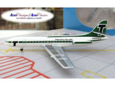 ACPHTVZ | Aero Classics 1:400 | SE-210 Caravelle Transavia Holland PH-TVZ