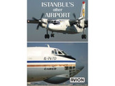 W053 | Avion DVD | Istanbuls Other Airport 75 Minutes