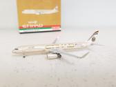 PH10983 | Phoenix 1:400 | Airbus A321 Etihad Airways A6-AEA