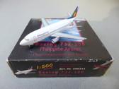 500333 Boeing 737-300 Philippines