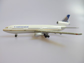 500111 DC-10 Continental Airlines