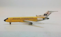 IF5721004 Boeing 727-100 Braniff 'Yellow' N7271