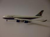 SJCDN003 Boeing 747-400 Canadian