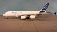 DRW55791 Airbus A380 Airbus House Colours