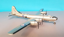 CBU8 Boeing B-29 Washington RAF WF552