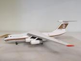 FE014 Ilyushin IL-76 Libyan Arab Airlines 5A-DNE