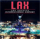 9781853109522 | Airlife Publishing Books | LAX Los Angeles International  Airport