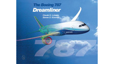 9780764346378 | Books | The Boeing 787 Dreamliner - Claude G Luisada and Steven D Kimmell