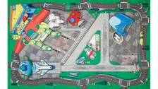 HR2039 | Toys | Large Airport Play Mat