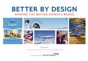Shaping the British airways Brand.