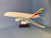 DM046 Airbus A380 Emirates (fibreglass)