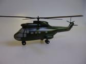 HL001 Super Puma Helicopter RAF XW219