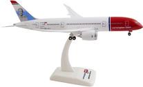 HGAN02 | Hogan Wings 1:200 | Boeing 787-8 Norwegian 'Thor Heyerdahl' EI-LNB