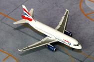 GJBAW1403 | Gemini Jets 1:400 | Airbus A319 British Airways G-EUPB