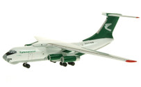 WTW4I76008 | Witty 400 1:400 | Ilyushin IL-76TD Turkmenistan Airways EZ-F428