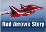 BK008 | Miscellaneous Books | Red Arrows Story