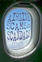 9780752466255 | The History Press Books | Airline Scams and Scandals - Edward Pinnegar