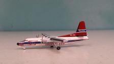 ACVHFNA | Aero Classics 1:400 | Fokker F27 Ansett ANA VH-FNA