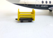 SC238 | Sky Classics Airport Vehicles 1:200 | Baggage Trolley (empty) | available on request