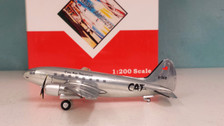 WMB908 | Western Models 1:200 | Curtiss C-46 Commando CAT Civil Air Transport B-908
