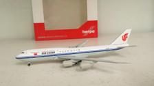 527231 | Herpa Wings 1:500 | Boeing 747-8 Air China B-2485
