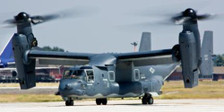 AF1M0105 | Air Force 1 1:72 | V-22 Osprey US Air Force RAF Mildenhall | is due: TBC