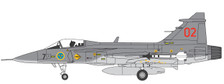 AV-72-43-001 | Aviation 72 1:72 | Saab JAS 39 Gripen Swedish Air Force 7/02