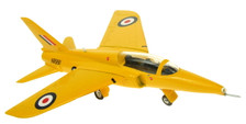 AV-72-22-003 | Aviation 72 1:72 | Folland Gnat RAF XR991, Display Team 'Yellow Jacks'