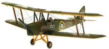 AV-72-21-003 | Aviation 72 1:72 | Tiger Moth RAF T-6818, Trainer Aircraft