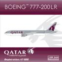 PH11025 | Phoenix 1:400 | Boeing 777-200LR Qatar A7-BBB