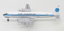 HL7009 | Hobby Master Airliners 1:200 | Douglas DC-7C Pan American N739PA