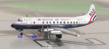 ACGAOYN | Aero Classics 1:400 | Viscount 800 BAF British Air Ferries G-AOYN