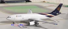 ACHSTAT | Aero Classics 1:400 | Airbus A300-600R Thai HS-TAT 'Last Flight'