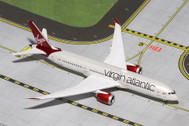 GJVIR1444 | Gemini Jets 1:400 1:400 | Boeing 787-9 Virgin Atlantic G-VNEW