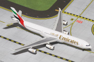GJUAE1284 | Gemini Jets 1:400 | Airbus A340-300 Emirates A6-ERM