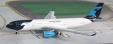 ACXAMXQ | Aero Classics 1:400 | Airbus A330-200 Mexicana XA-MXQ