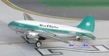ACCFAVO | Aero Classics 1:400 | C-46 Commando Buffalo Airways C-FAVO