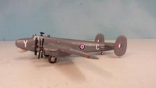 SC240 | Sky Classics 1:200 | Avro Shackleton T4 RAF VP268, 236 OCU (dark sea grey)