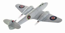 AA27402   Corgi 1:72   Gloster Meteor F3 RAF YQ-Q, No. 616 Sqn.