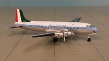 ACEIANL | Aero Classics 1:400 | Douglas DC-4 Alitalia EI-ANL