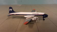 ACCFNAA   Aero Classics 1:400   Douglas DC-4 (C-54) Nordair CF-NAA